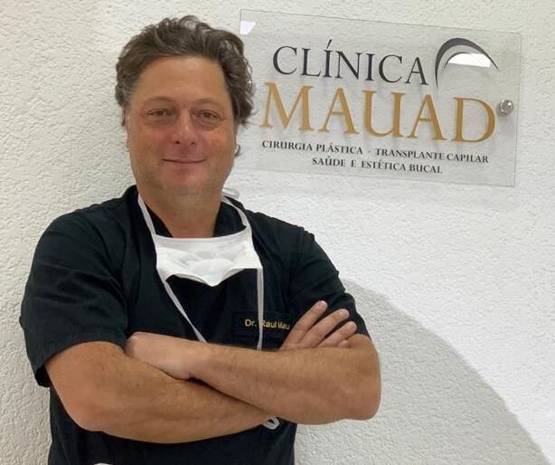 Dr Raul Mauad